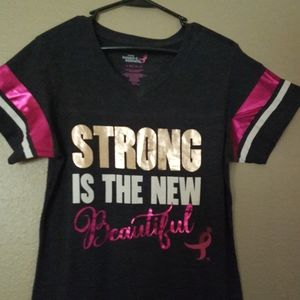 Susan Komen fight for the cure shirt